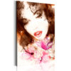 Canvas Print : Ethereal Woman HQ prints