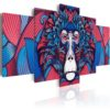 Canvas Print : Magnetism of the Look HQ prints