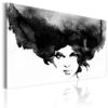 Canvas Print : Storm of Thoughts HQ prints