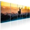 Canvas Print : Winter Afternoon HQ prints